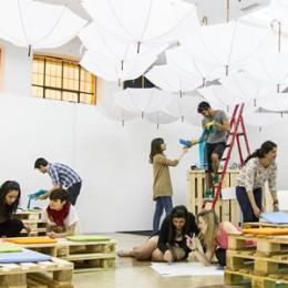 PARTICIPACIÓN EN BECAS, CONCURSOS Y WORKSHOPS IEDMADRID